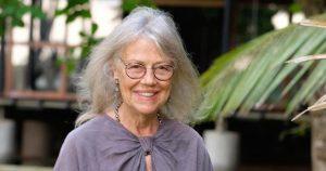 Prof. Kathrin Messner, Foto: Elena Givone