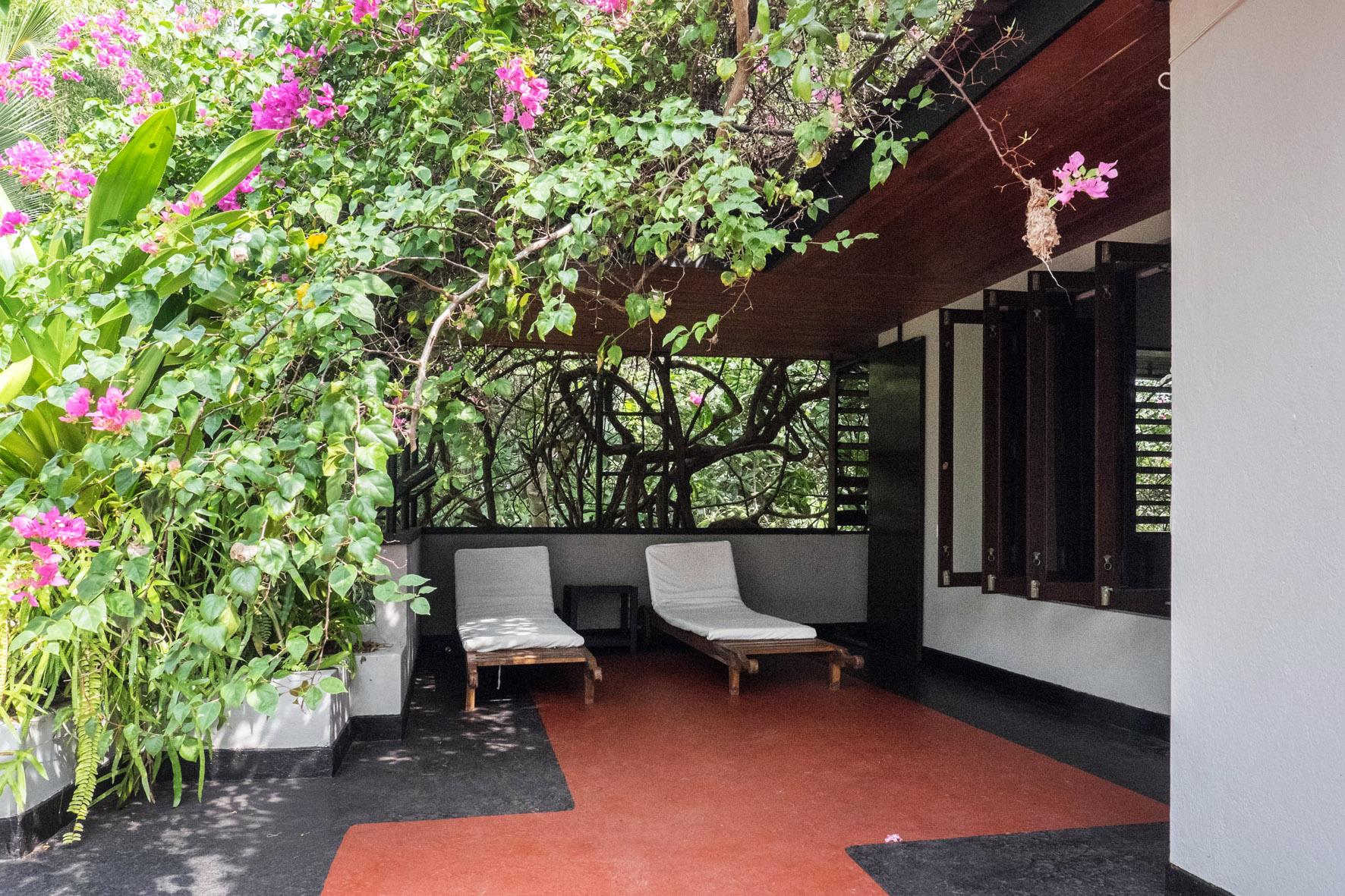 Bogenvillya Ayurveda Beach Resort