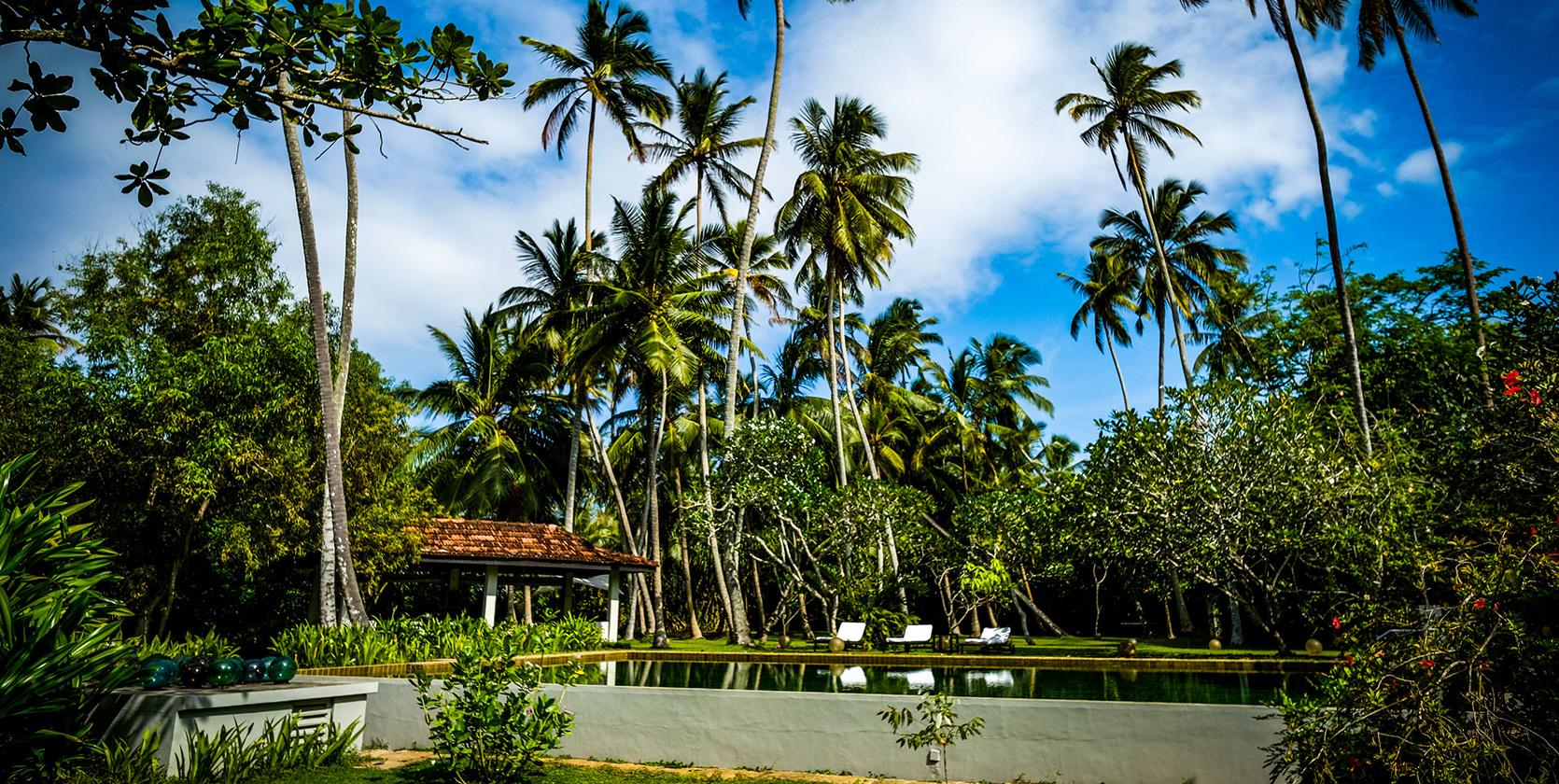 Ayurveda Resort Bogenvillya